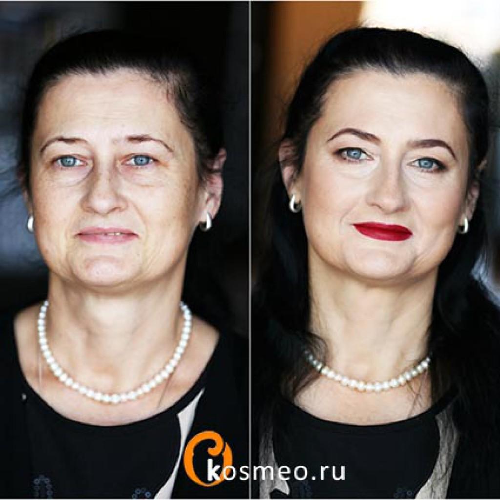 Купить декоративную косметику в интернетмагазине КрасоткаПро