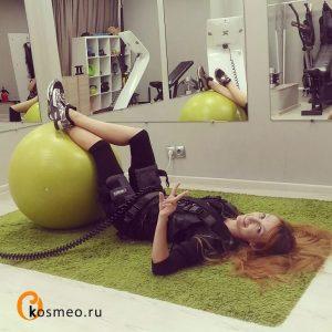 ems-фитнес