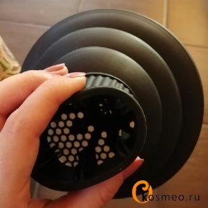 силиконовый диффузор для фена отзывы