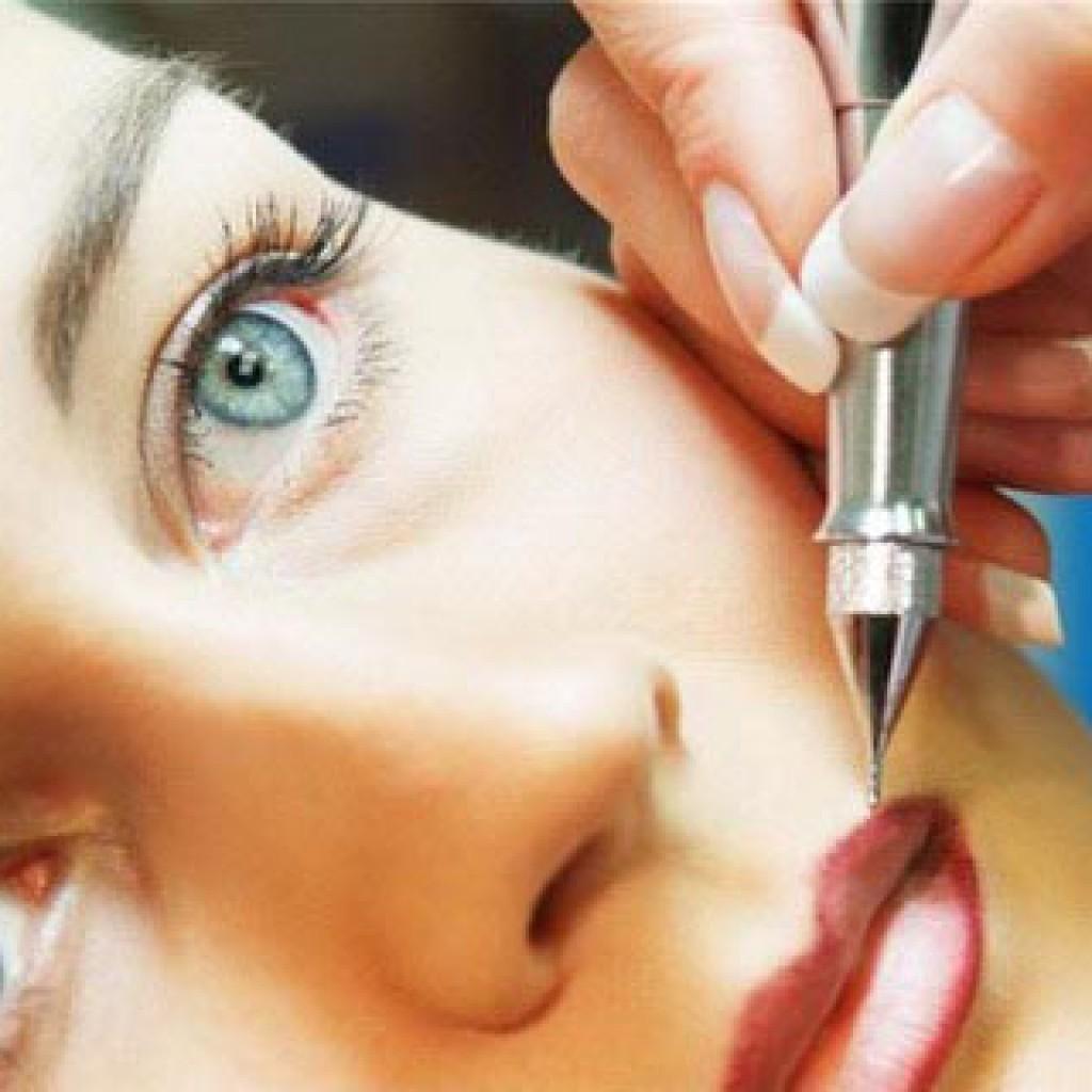 Перманентный макияж бровей делать нельзя если