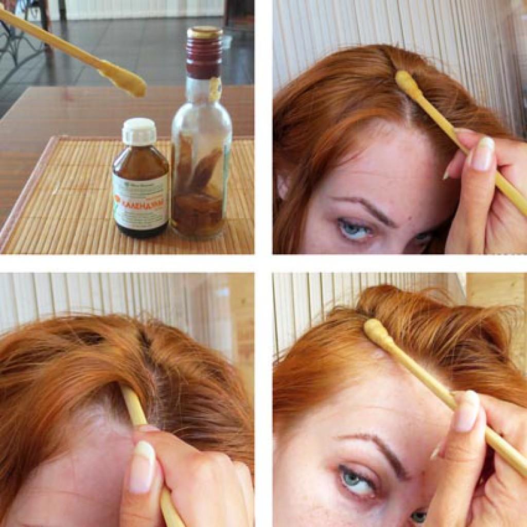 Маски для густоты волос, эффективные в домашних условиях 47
