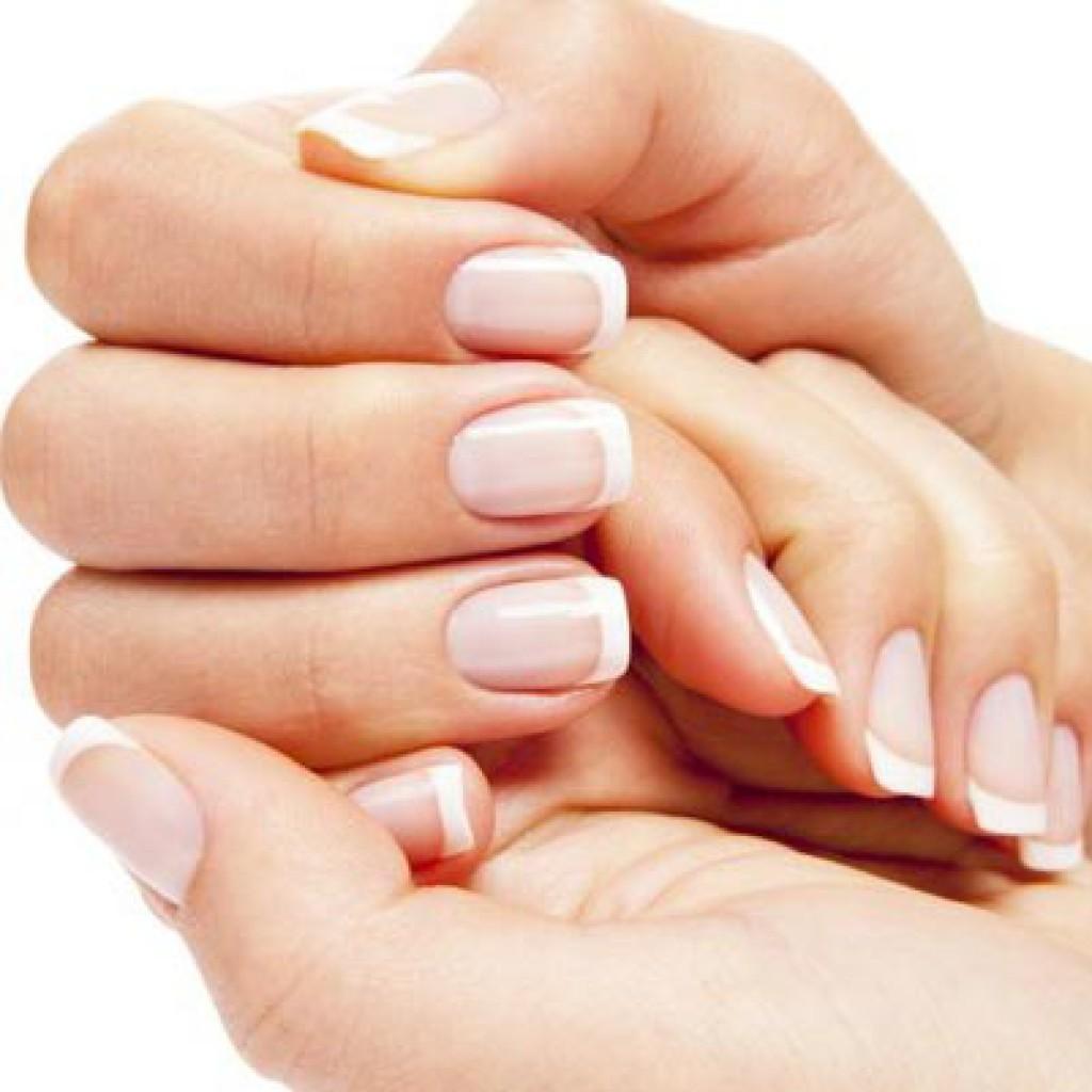Как сделать ногти на руках крепче